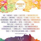 SILO at Paradise City Festival