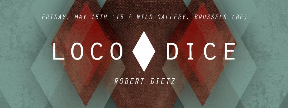 SILO invites LOCO DICE